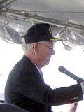 Capt. Charlie Nelson, 24 November 2004