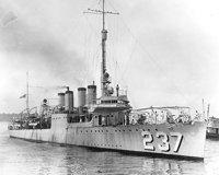USS McFarland, DD 247
