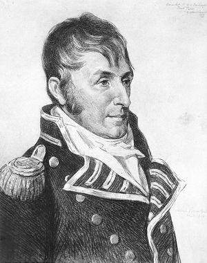 Captain Jacob Jones