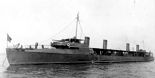 USS Hopkins (Torpedo Boat Destroyer No. 6)