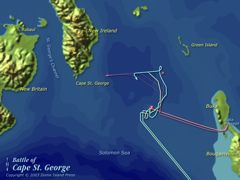 Battle of Cape St. George