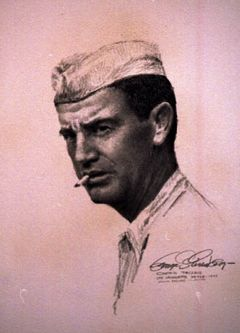 Captain Robert Taylor