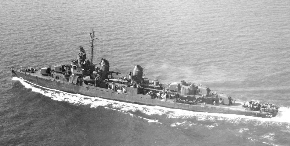 USS Guest