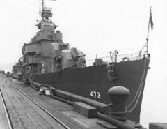 USS Bennett (DD-473)