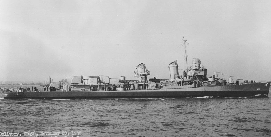 USS Philip