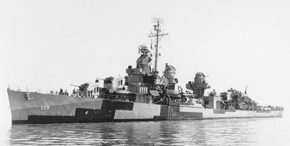 USS Converse