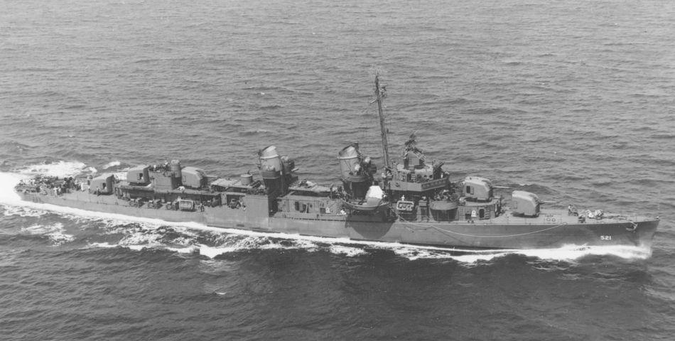 USS Kimberly