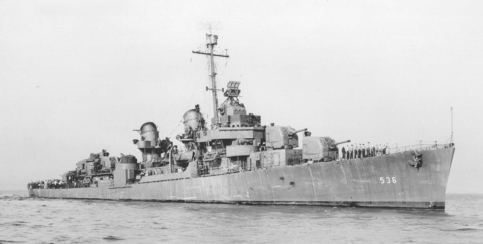 USS Owen