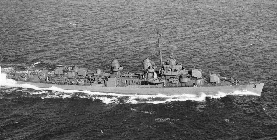 USS Laws