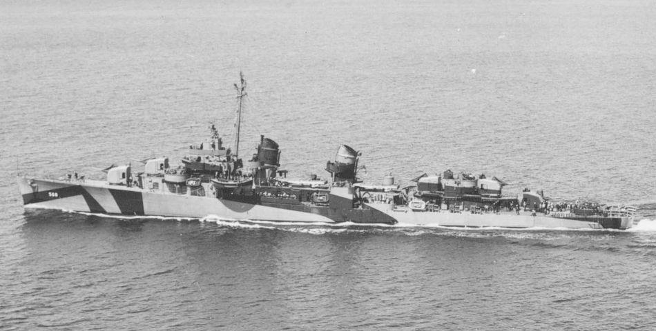 USS Wren