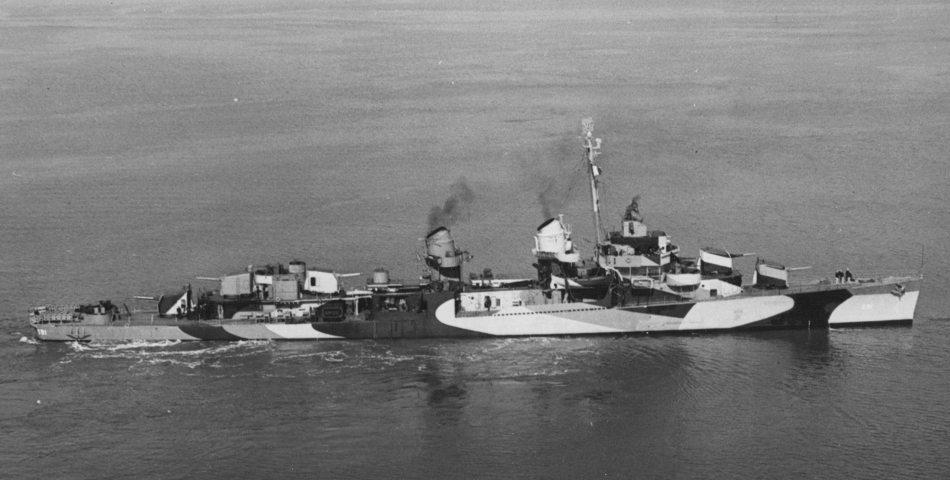 USS Twiggs