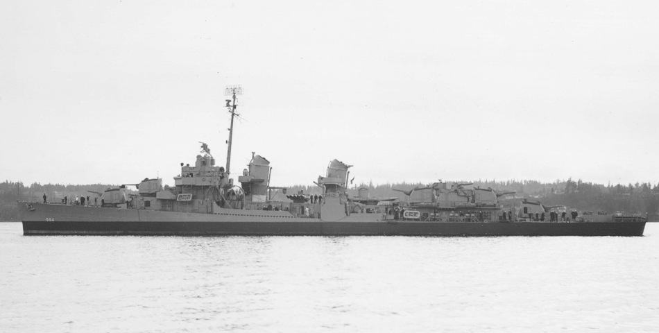 USS Hart