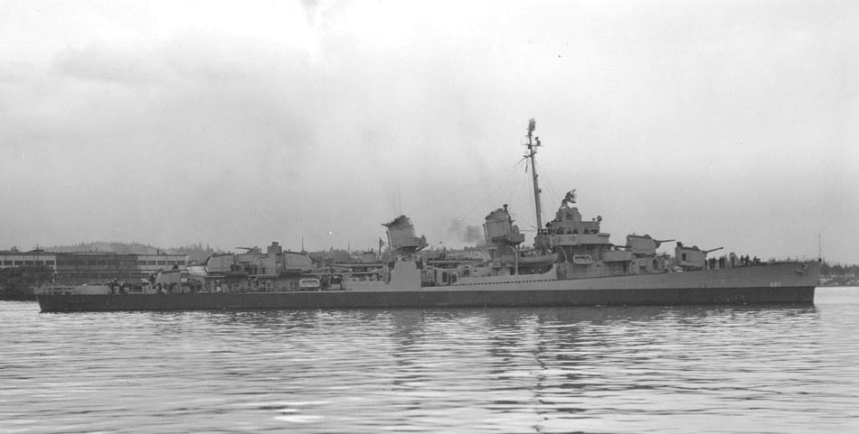 USS Wiley