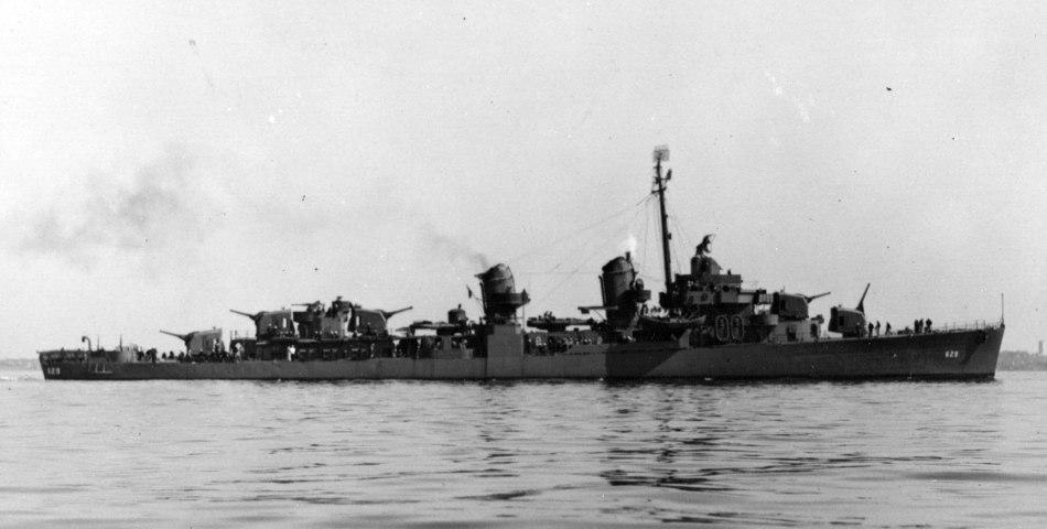 USS Abbot