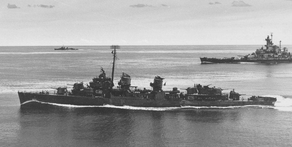 USS Knapp