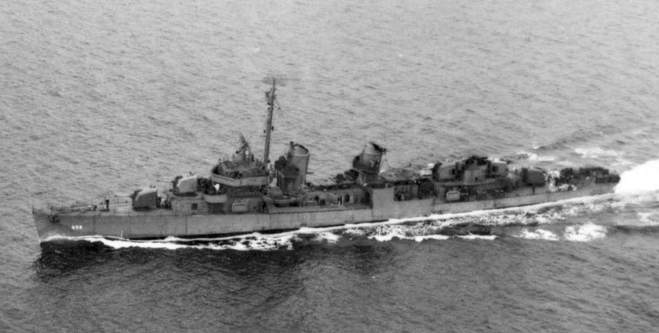 USS Colahan