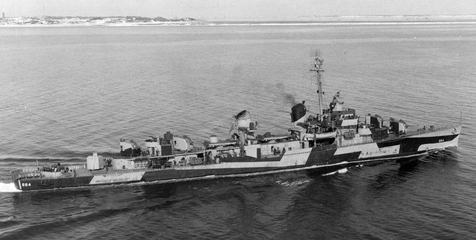 USS Richard P. Leary