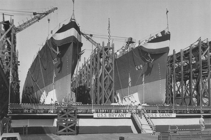 USS O'Bannon