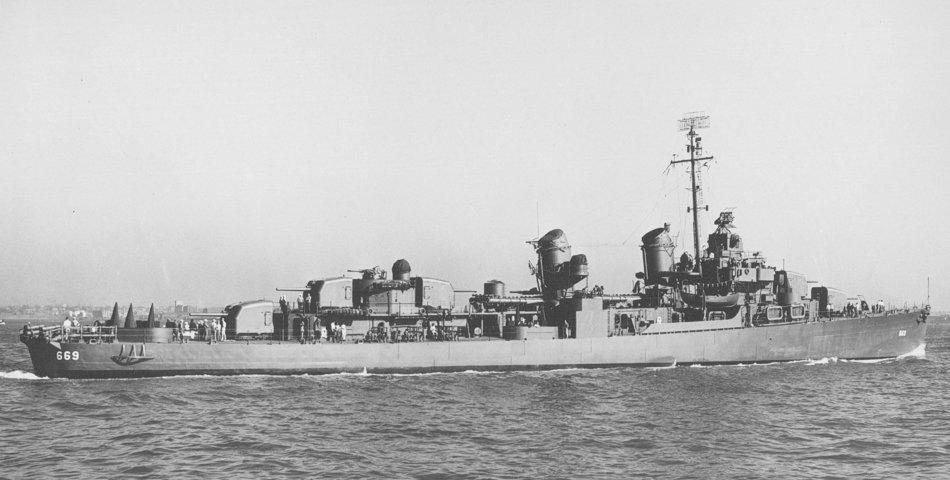 USS Cotten