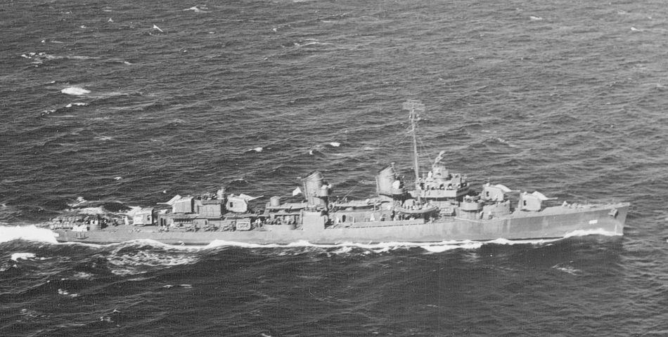 USS Hopewell