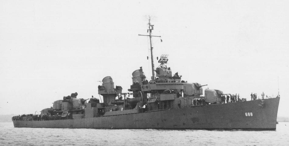 USS Remey