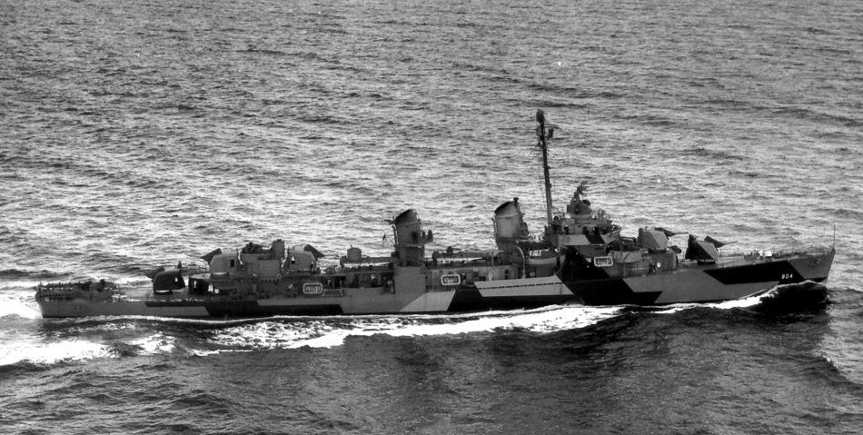 USS Rooks