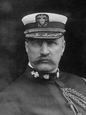 Capt. Albert Weston Grant