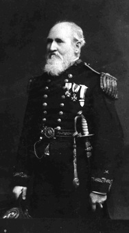Rear Admiral Thornton A. Jenkins
