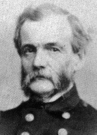 Rear Admiral William Radford