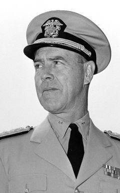 RAdm. Joseph C. Wylie, Jr.