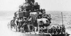 Claxton in 1944