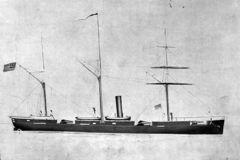 USS Monongahela