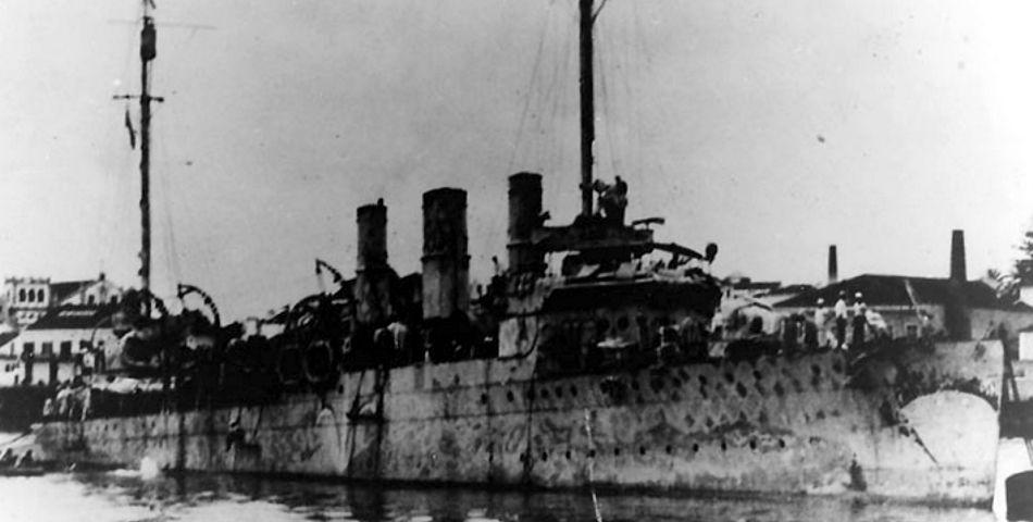 USS Conner