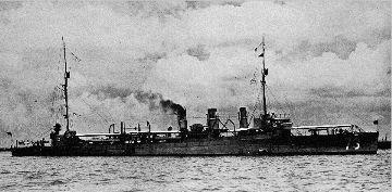 USS Stockton