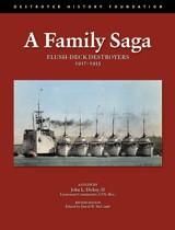 Dickey: A Family Saga