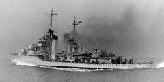 USS Tucker