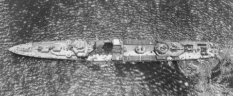 USS Mugford