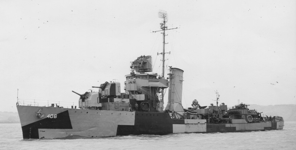 USS Stack