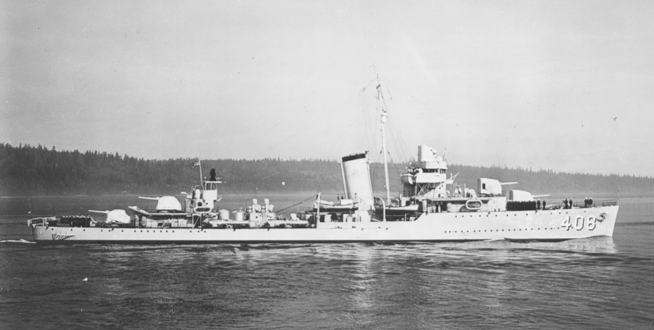 USS Wilson