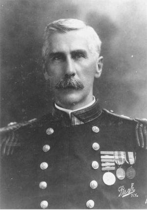 Capt. Edwin A. Anderson