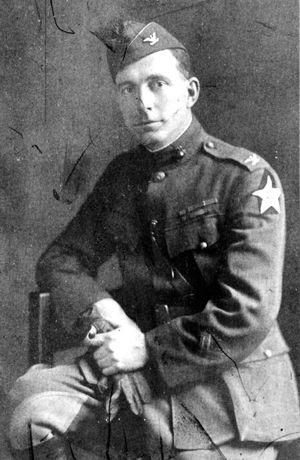 Col. Robert Dunlap, USMC