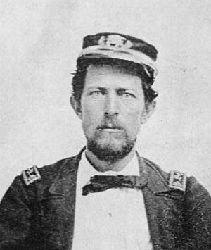 LCdr. Charles W. Flusser