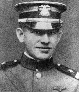 Ens. Charles H. Hammann