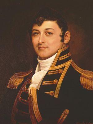 Capt. Isaac Hull