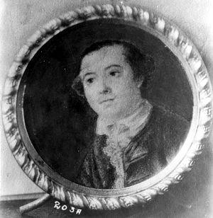 Capt. John Mayrant