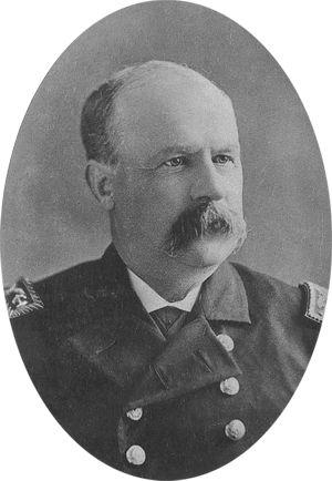 Capt. George H. Perkins