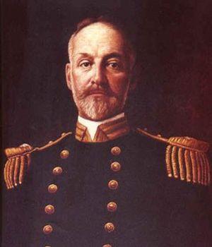 RAdm. William S. Sims