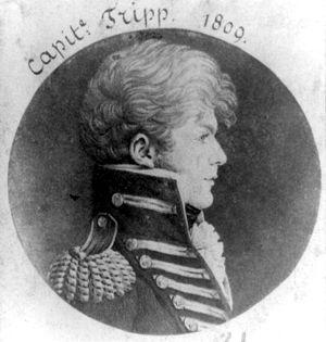 Lt. John Trippe