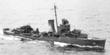 USS Maury (DD 401)
