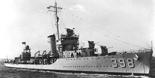 USS Ellet (DD 398)